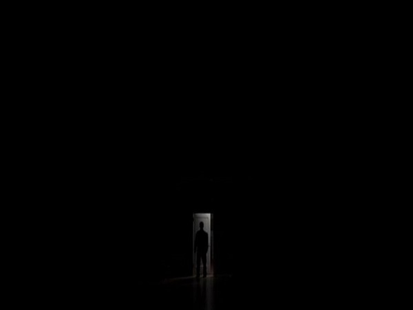 Điềm báo trong giấc mơ thấy bóng tối