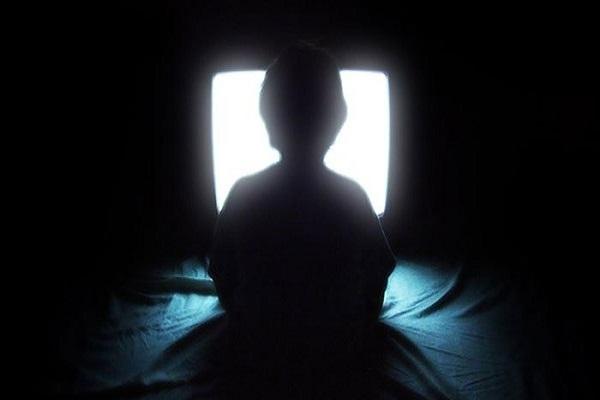 Mơ thấy bóng tối
