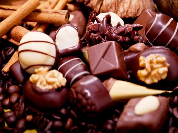 Mơ thấy kẹo socola