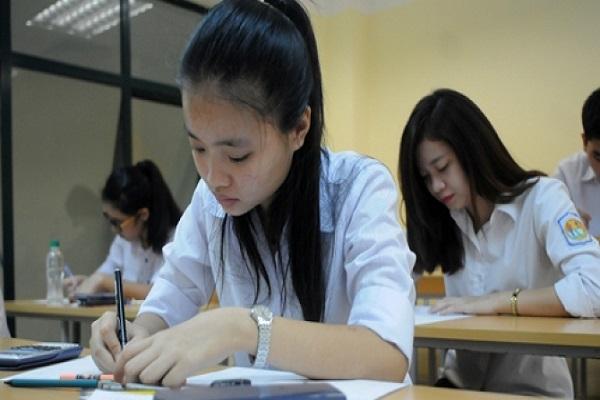 Điềm báo trong giấc mơ thấy đi thi