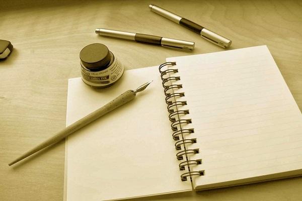 Mơ thấy tờ giấy trắng