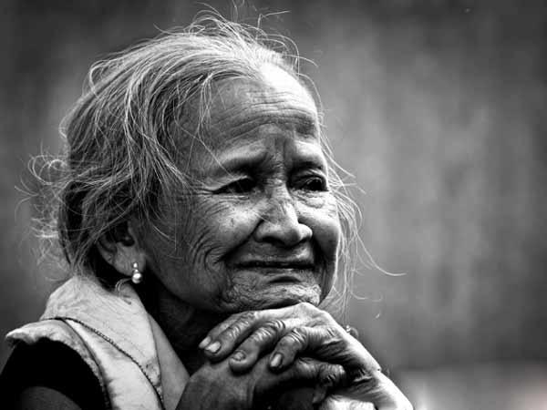 Mơ thấy bà nội thì nên đánh đề con gì