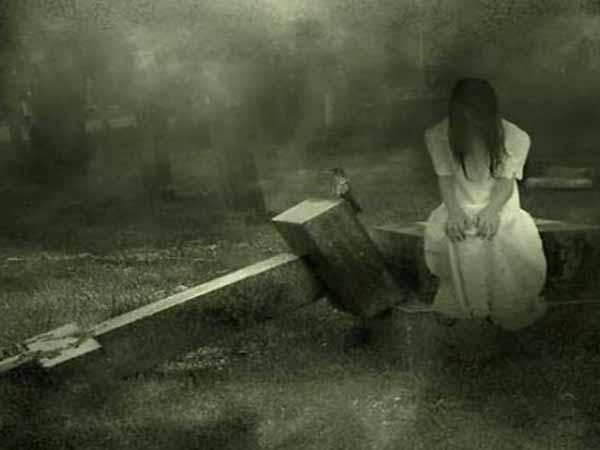 Mơ thấy người chết là điềm báo gì?