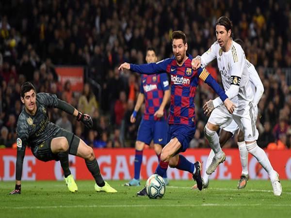 Real sẽ vô địch La Liga nhờ yếu tố đặc biệt