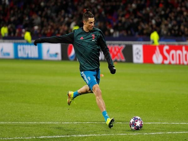 Tin bóng đá tối 27/6: Ronaldo lập công, Juventus giữ vững ngôi đầu