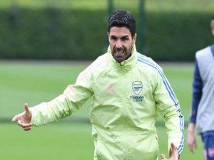 Tin thể thao 24/6: HLV Mikel Arteta cần học theo Sir Alex