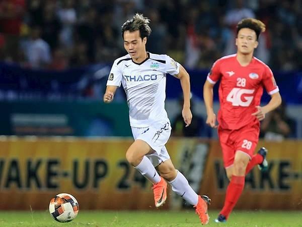 Bóng đá Việt Nam tối 16/7: Văn Toàn kịp trở lại trước trận gặp Quảng Nam