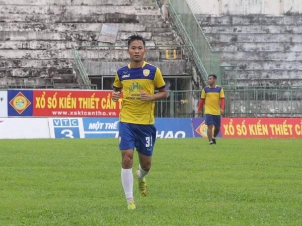 Bóng đá Việt Nam tối 13/8: Bầu Đức chia tay 'tài năng trẻ xuất sắc nhất HAGL'