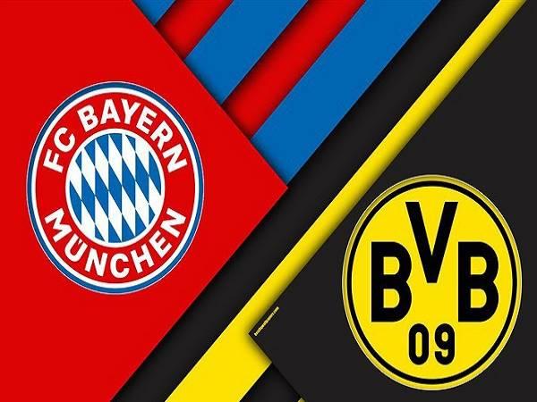 Nhận định Bayern Munich vs Dortmund 01h30, 01/10 - Siêu cúp Đức