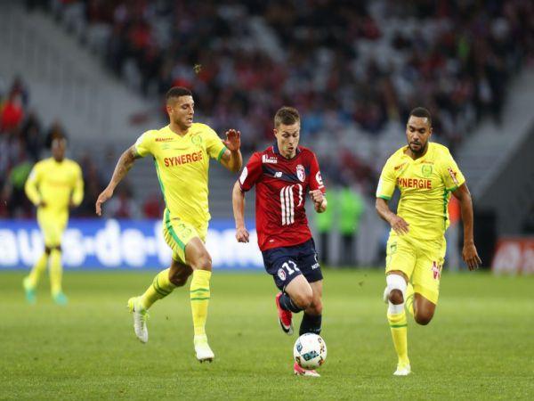 Nhận định soi kèo Lille vs Nantes, 02h00 ngày 26/9 - VĐQG Pháp