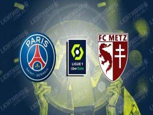 Nhận định PSG vs Metz, 02h00 ngày 17/9