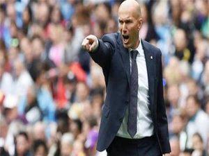 Tin thể thao 14/9: HLV Zidane có cách giúp Real Madrid vô địch