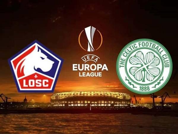 Soi kèo Lille vs Celtic, 0h55 ngày 30/10, Cúp C2