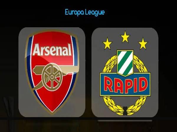Soi kèo Arsenal vs Rapid Vienna, 03h00 ngày 4/12