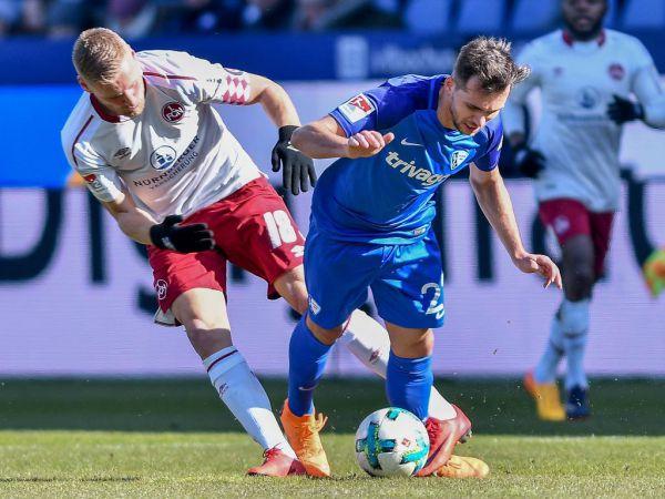 Nhận định tỷ lệ Bochum vs Heidenheim, 00h30 ngày 19/12 - Hạng 2 Đức