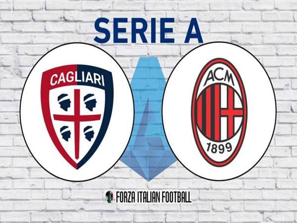 Nhận định Cagliari vs AC Milan, 02h45 ngày 19/1