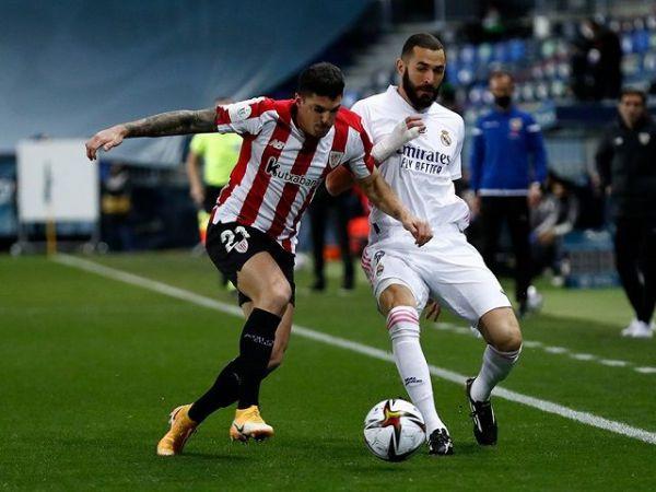 Nhận định tỷ lệ Alcoyano vs Real Madrid, 03h00 ngày 21/1