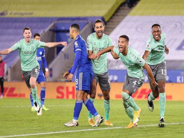 Soi kèo Everton vs Leicester, 03h15 ngày 28/1 - Premier League