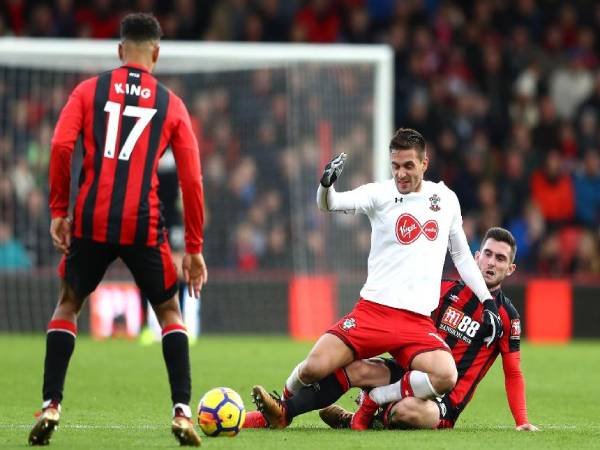 Dự đoán Southampton vs Bournemouth, 19h15 ngày 20/3