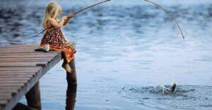 Nằm mơ thấy câu cá đánh con gì đánh lô số mấy