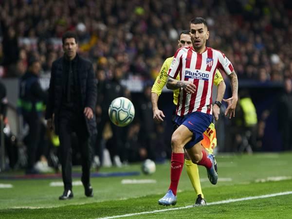 Nhận định tỷ lệ Getafe vs Atletico Madrid (3h00 ngày 14/3)