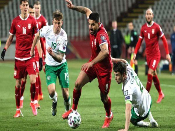 Nhận định, soi kèo Azerbaijan vs Serbia, 23h00 ngày 30/3
