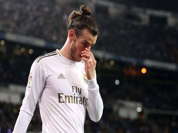 Tin chuyển nhượng 27/3: Real Madrid sẽ bán Gareth Bale với giá rẻ