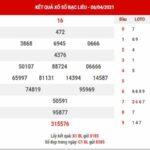 Soi cầu XSBL ngày 13/4/2021 – Soi cầu KQ xổ số Bạc Liêu thứ 3
