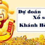 Soi cầu XSKH 28/4/2021 soi cầu bạch thủ xs Khánh Hòa