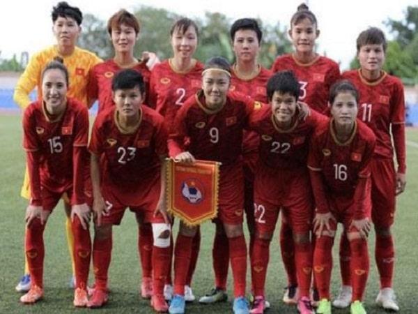 Xem lịch trực tiếp bóng đá nữ Cúp Quốc Gia Việt Nam 2021 tại Mitomtv.com