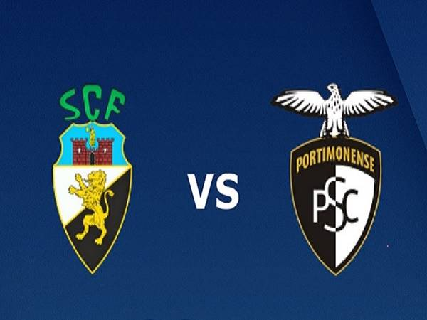 Soi kèo Farense vs Portimonense – 03h45 28/04, VĐQG Bồ Đào Nha