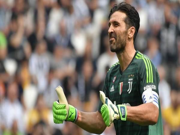 Tiểu sử Gianluigi Buffon - Thủ thành số một của Juventus