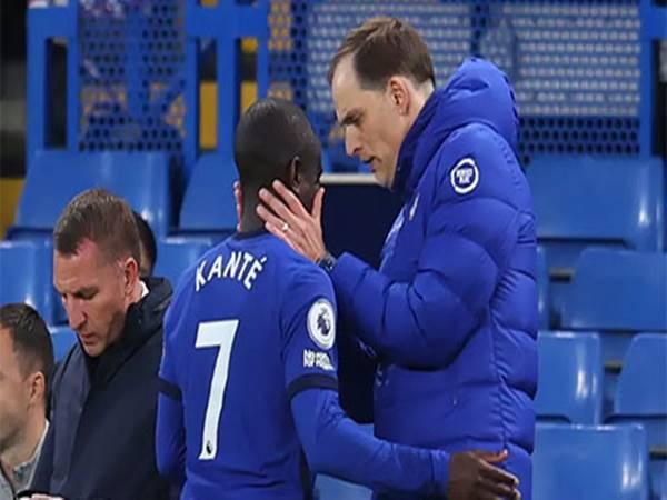 Bóng đá Anh chiều 19/5: Chelsea nín thở chờ tin chấn thương từ Kante