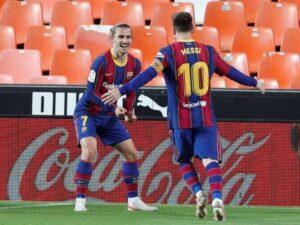 Tin bóng đá sáng 4/5: Messi tiến sát kỷ lục của Maradona