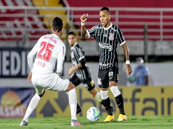 Nhận định bóng đá Corinthians vs RB Bragantino, 06h30 ngày 17/06