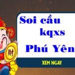 Soi cầu XSPY 14/6/2021 soi cầu bạch thủ xs Phú Yên