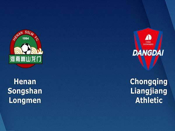 Soi kèo Henan Songshan vs Qingdao – 17h00 21/06, VĐQG Trung Quốc