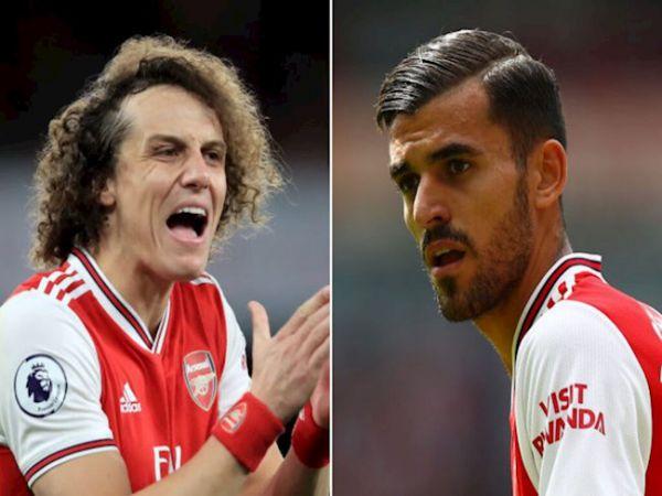 Tin thể thao tối 4/6: Arsenal thanh lọc đội hình chia tay 4 cầu thủ