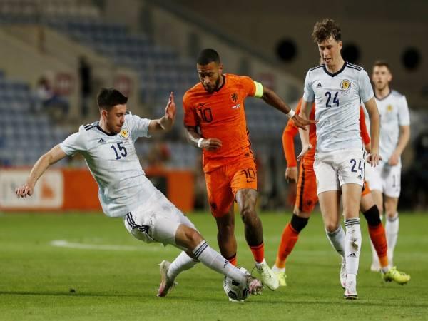 Tổng hợp tin bóng đá 3/6: Depay tỏa sáng không cứu nổi Hà Lan