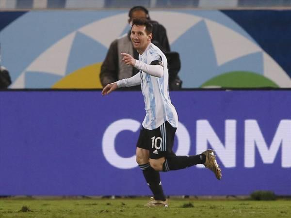 Chuyển nhượng BĐ trưa 2/7: Đội bóng quê nhà đánh tiếng với Messi