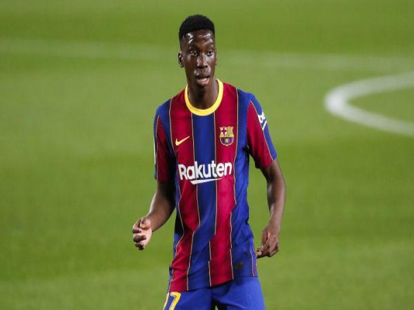 Chuyển nhượng tối 12/7: MU nhắm sao trẻ Barca để thay thế Camavinga