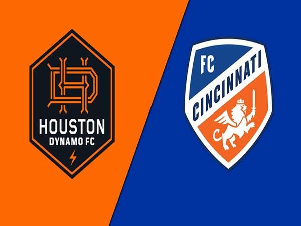 Soi kèo bóng đá Houston Dynamo vs Cincinnati, 7h37 ngày 4/7