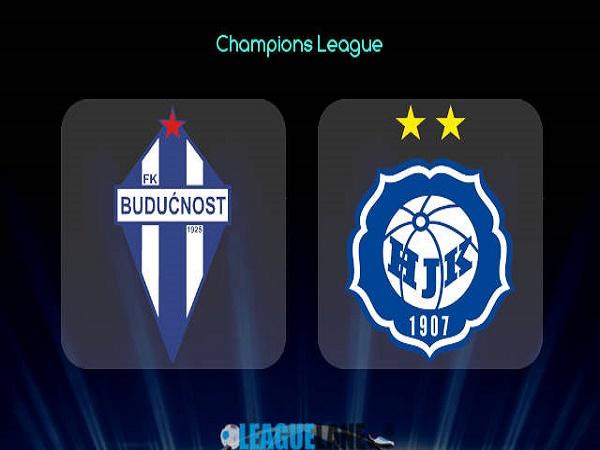 Soi kèo Buducnost vs HJK – 01h30 14/07/2021, Cúp C1 châu Âu