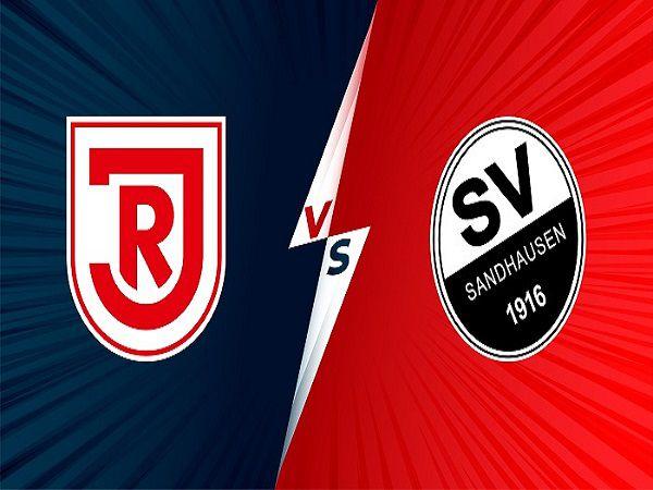 Soi kèo Jahn Regensburg vs Sandhausen – 18h30 31/07, Hạng 2 Đức