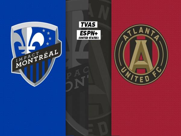 Nhận định Montreal vs Atlanta – 06h30 05/08, Nhà nghề Mỹ