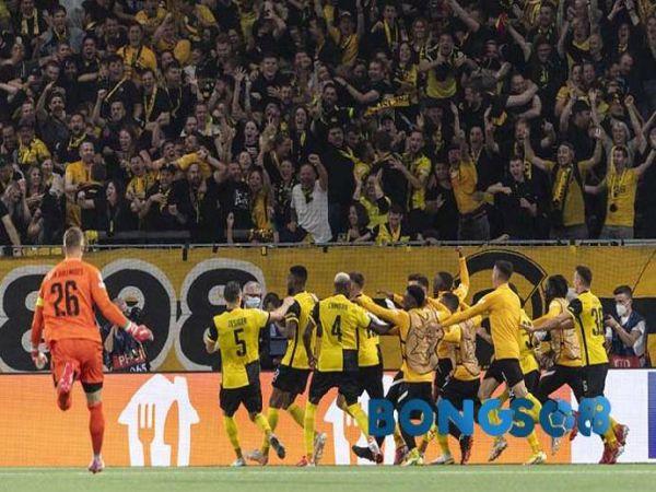 Nhận định, Soi kèo Atalanta vs Young Boys, 23h45 ngày 29/9 - Cup C1