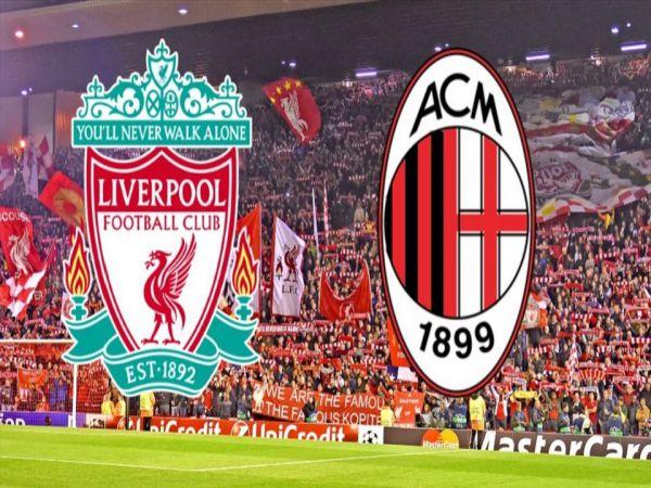 Nhận định kèo Liverpool vs Milan, 2h00 ngày 16/9 - Cup C1 Châu Âu