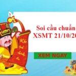 Soi cầu chuẩn XSMT 21/10/2021 hôm nay