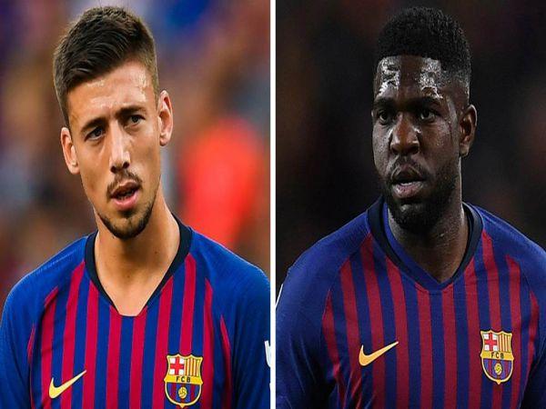 Bóng đá quốc tế 11/10: Barcelona lên kế hoạch chia tay 2 ngôi sao