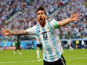 Điểm mặt top 6 cầu thủ Argentina xuất sắc nhất thế giới
